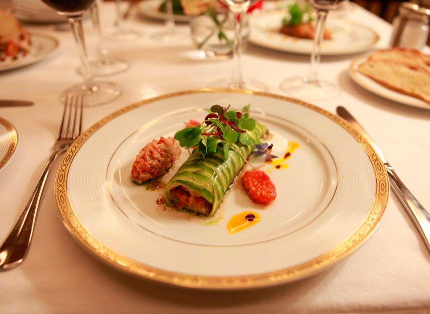 le soleil cusco restaurante reserva en restaurantes de