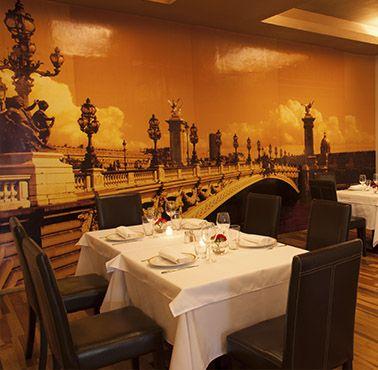 Le soleil restaurante reserva en restaurantes de comida for Comida francesa en lima