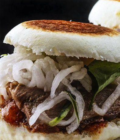 MADAM TUSAN (STA CRUZ) Restaurante - Comida CHIFA - MIRAFLORES - MESA 24/7 | Perú