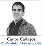 Carlos Callirgos