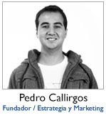 Pedro Callirgos
