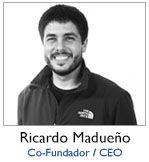 Ricardo Madueño