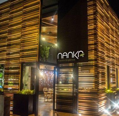 NANKA SAN ISIDRO Restaurante - Reserva en restaurantes de Comida FUSIóN - SAN ISIDRO - MESA 24/7 | LIMA - Perú
