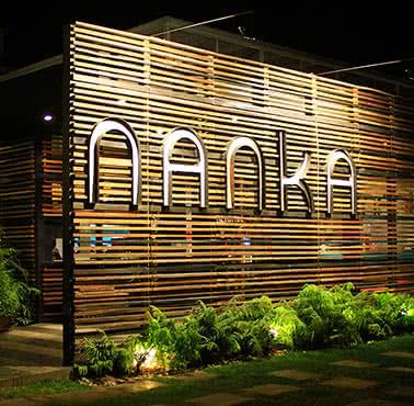 NANKA Restaurante - Reserva en restaurantes de Comida FUSIóN - LA MOLINA - MESA 24/7 | LIMA - Perú