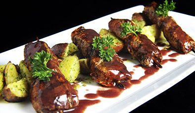 NIKKO Restaurante - Comida NIKKEI - LA MOLINA - MESA 24/7 | Perú