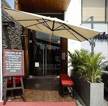 NIKKO LA MOLINA Restaurante - Reserva en restaurantes de Comida NIKKEI / JAPONESA - LA MOLINA - MESA 24/7 | LIMA - Perú