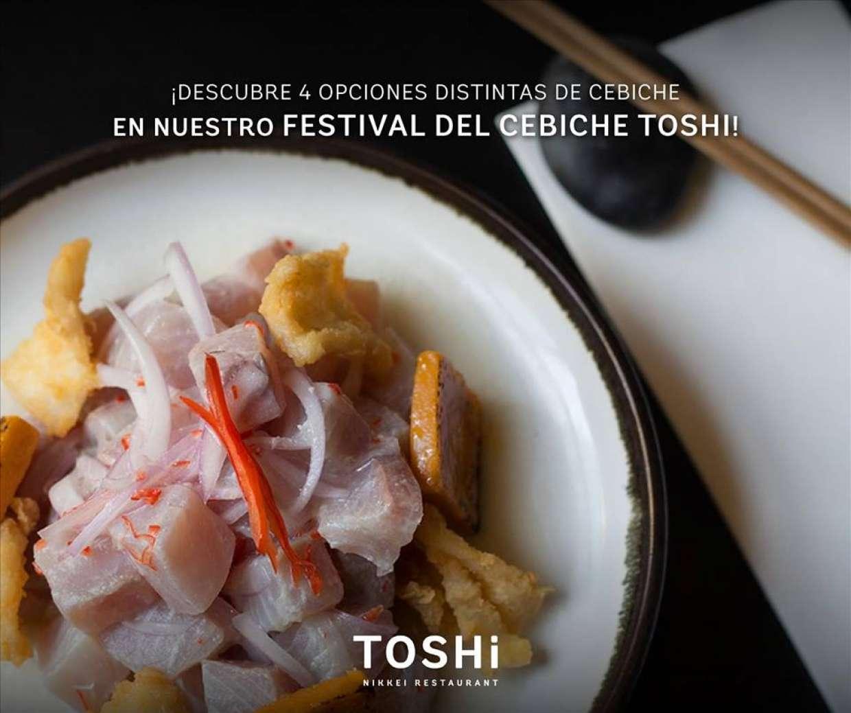 Festival de Cebiches