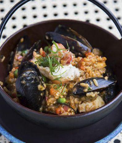 OISHII Restaurante - Comida JAPONESA TRADICIONAL - MIRAFLORES - MESA 24/7 | Perú