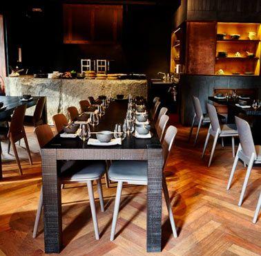 DONDOH ROBATA GRILL Restaurante - Reserva en restaurantes de Comida CARNES Y PARRILLAS - SAN ISIDRO - MESA 24/7 | LIMA - Perú