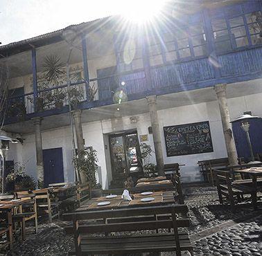 PACHAPAPA COCINA CUSQUEñA Y MáS Restaurante - Reserva en restaurantes de Comida PERUANA - CRIOLLA - CUSCO - MESA 24/7 | CUSCO - Perú