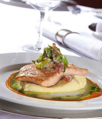 PERROQUET Restaurante - Comida INTERNACIONAL - SAN ISIDRO - MESA 24/7 | Perú
