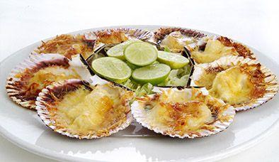 PESCADOS CAPITALES (MIRAFLORES) Restaurante - Comida PESCADOS Y MARISCOS - MIRAFLORES - MESA 24/7 | Perú