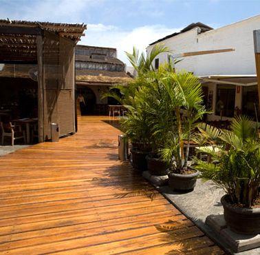 PESCADOS CAPITALES (MIRAFLORES) Restaurante - Reserva en restaurantes de Comida PESCADOS Y MARISCOS - MIRAFLORES - MESA 24/7 | LIMA - Perú