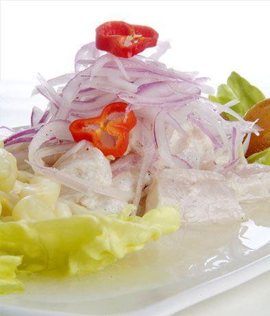 PESCADOS CAPITALES (CHACARILLA) Restaurante - Comida PESCADOS Y MARISCOS - SAN BORJA - MESA 24/7 | Perú