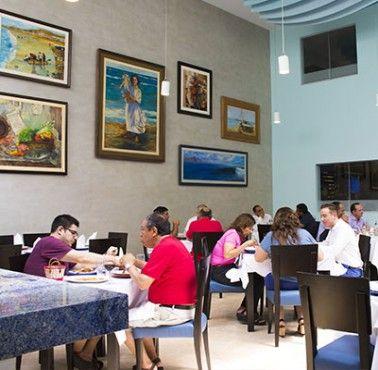 EL KAPALLAQ Restaurante - Reserva en restaurantes de Comida FUSIóN - SAN ISIDRO - MESA 24/7 | LIMA - Perú