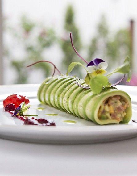 Le soleil restaurante comida francesa cusco mesa 24 for Comida francesa en lima