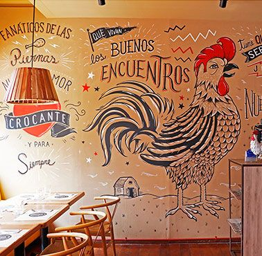 PRIMOS CHICKEN BAR - ARMENDARIZ Restaurante - Reserva en restaurantes de Comida BRASAS - LEñA Y HORNO DE BARRO - MIRAFLORES - MESA 24/7 | LIMA - Perú