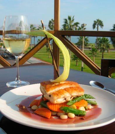 PUNTA SAL (CHACARILLA) Restaurante - Comida PESCADOS Y MARISCOS - SAN BORJA - MESA 24/7 | Perú