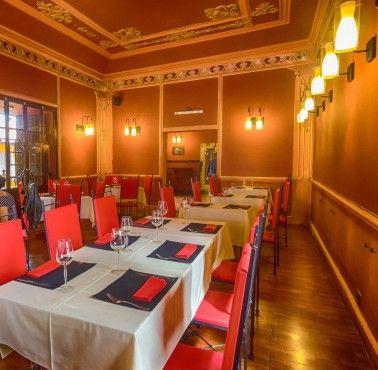 CASA QORIKANCHA Restaurante - Reserva en restaurantes de Comida PERUANA CONTEMPORáNEA - CUSCO - MESA 24/7 | CUSCO - Perú