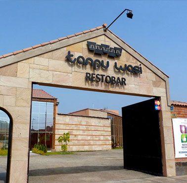 TANPU WASI Restaurante - Reserva en restaurantes de Comida CAMPESTRE - LURIN - MESA 24/7 | LIMA - Perú