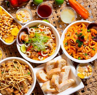 COSTAZUL SEAFOOD Restaurant - and Peruvian Food PESCADOS Y MARISCOS - MIRAFLORES - MESA 24/7 Guide | LIMA - Peru
