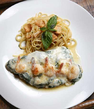 RIGOLETTO Restaurante - Comida ITALIANA / PASTAS - MIRAFLORES - MESA 24/7 | Perú