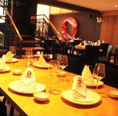 OZU FUSIóN Restaurante - Reserva en restaurantes de Comida ASIATICA - SANTIAGO DE SURCO - MESA 24/7 | LIMA - Perú