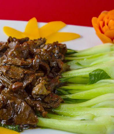 SAN JOY LAO (SURCO) Restaurante - Comida CHIFA - SANTIAGO DE SURCO - MESA 24/7 | Perú
