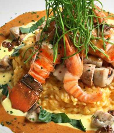 SAN CEFERINO Restaurante - Comida ITALIANA / PASTAS - SAN ISIDRO - MESA 24/7 | Perú
