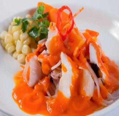 SANTO PEZ - MIRAFLORES Restaurante - Reserva en restaurantes de Comida PESCADOS Y MARISCOS - MIRAFLORES - MESA 24/7 | LIMA - Perú
