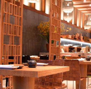 MATSUEI Restaurante - Reserva en restaurantes de Comida NIKKEI / JAPONESA - MIRAFLORES - MESA 24/7 | LIMA - Perú
