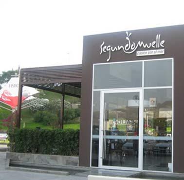 SEGUNDO MUELLE ASIA Restaurante - Comida PESCADOS Y MARISCOS - ASIA - MESA 24/7 | LIMA - Perú