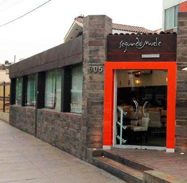 SEGUNDO MUELLE CORPAC Restaurante - Reserva en restaurantes de Comida PESCADOS Y MARISCOS - SAN ISIDRO - MESA 24/7 | LIMA - Perú