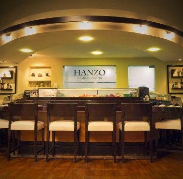 HANZO SURCO Restaurante - Reserva en restaurantes de Comida NIKKEI / JAPONESA - SANTIAGO DE SURCO - MESA 24/7 | LIMA - Perú
