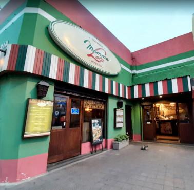 TRATTORIA MAMMA LOLA - SAN ISIDRO Restaurant - and Peruvian Food PIZZERíA - SAN ISIDRO - MESA 24/7 Guide | LIMA - Peru