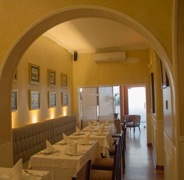 SYMPOSIUM Restaurant - and Peruvian Food ITALIANA - SAN ISIDRO - MESA 24/7 Guide | LIMA - Peru