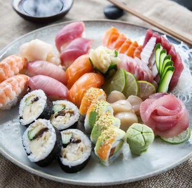 TOSHI - MIRAFLORES Restaurant - and Peruvian Food NIKKEI / JAPONESA - MIRAFLORES - MESA 24/7 Guide | LIMA - Peru