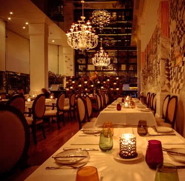 TRAGALUZ Restaurante - Reserva en restaurantes de Comida FUSIóN - MIRAFLORES - MESA 24/7 | LIMA - Perú