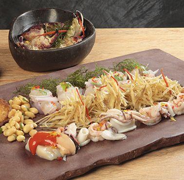VENTARRON RESTAURANTE CHICLAYANO & BARRA Restaurante - Reserva en restaurantes de Comida PERUANA - BARRANCO - MESA 24/7 | LIMA - Perú