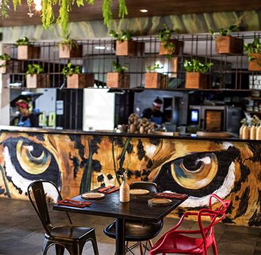 TRIBU Restaurant - and Peruvian Food AMAZóNICA - MIRAFLORES - MESA 24/7 Guide | LIMA - Peru